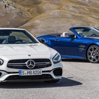 Mercedes-Benz-SL-Minor-model-change-2016-07