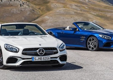 Mercedes-Benz-SL-Minor-model-change-2016-07